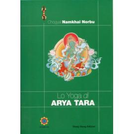 Lo Yoga di Arya Tara