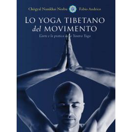 Lo yoga tibetano del movimento