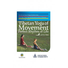 Tibetan Yoga of Movement: Level 2 [Video download]