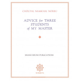 Advice for Three Students of My Master