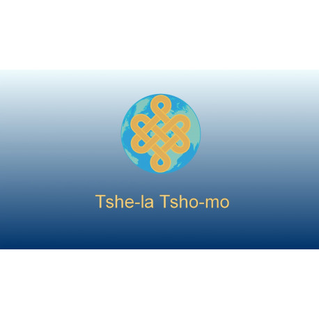 M 2.6.6_Tshe-la Tsho-mo Tutorial Video
