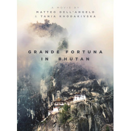[Video download] Grande Fortuna in Bhutan (MP4)