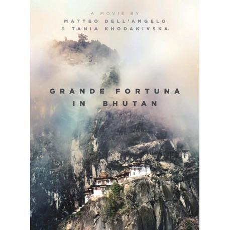 [Video download] Grande Fortuna in Bhutan (MP4)