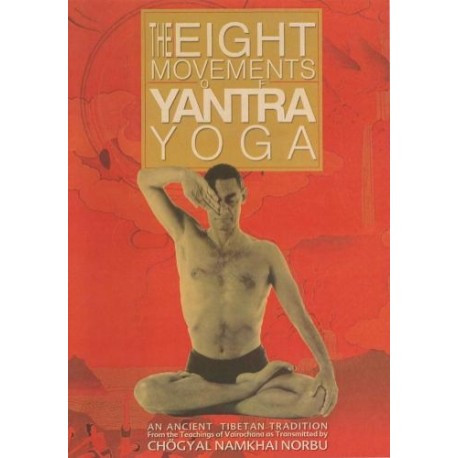 [Video download] Eight Movements - Yantra Yoga (MP4)