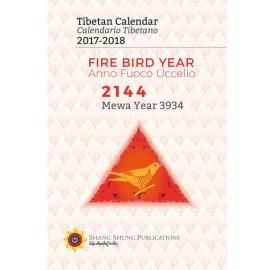 [E-Book] Tibetan Calendar / Calendario Tibetano 2017 - 2018 (pdf)