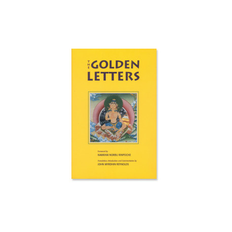 The Golden Letters