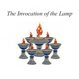 [e-book] The Invocation of the Lamp (PDF)