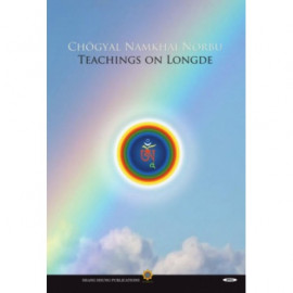 [Video Download] Teachings on Longde (MP4)