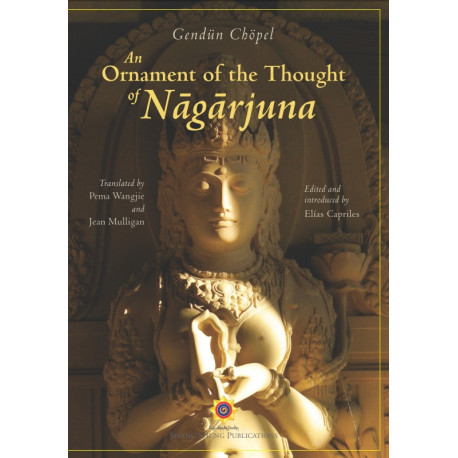 An Ornament of the Thought of Nagarjuna