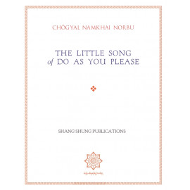 The Little Song of Do As You Please
