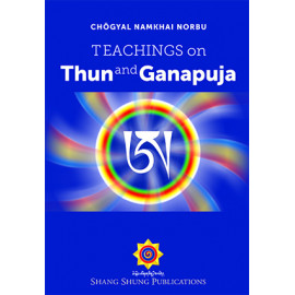 [E-Book] Teachings on Thun and Ganapuja (PDF)
