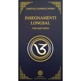Insegnamenti Longsal Volume Nono