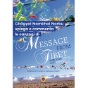 Chögyal Namkhai Norbu  spiega e commenta le canzoni di Message from Tibet