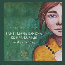 Santi Maha Sangha Training for Boys and Girls Kumar Kumari