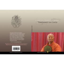 [Video download] Teachings on Chöd (MP4)