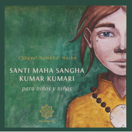 Santi Maha Sangha Kumar Kumari para Niños y Niñas