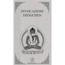 Invocazioni Dzogchen