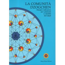 La Comunita' Dzogchen