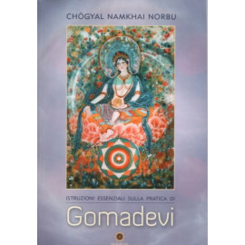 Istruzioni essenziali sulla pratica di Gomadevi