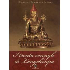 I trenta consigli di Longchenpa