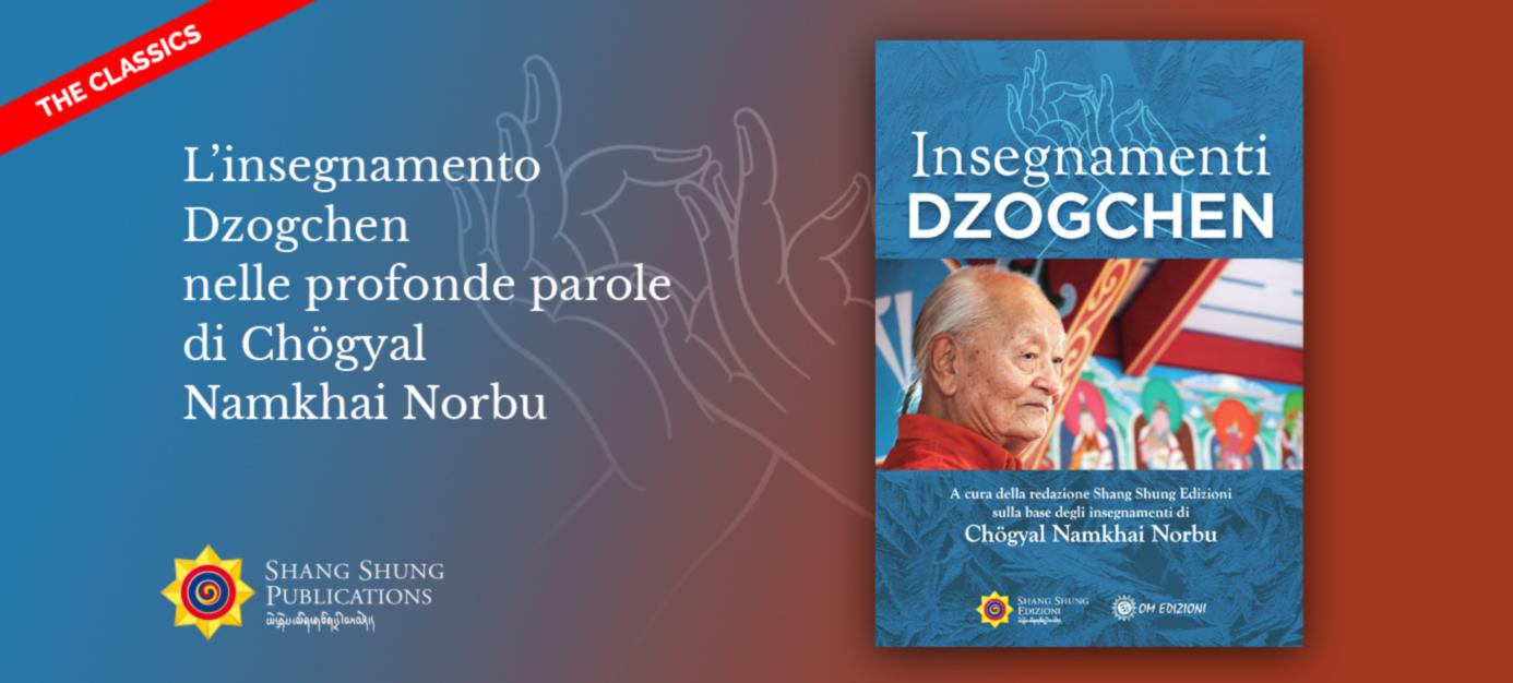 Insegnamenti dzogchen