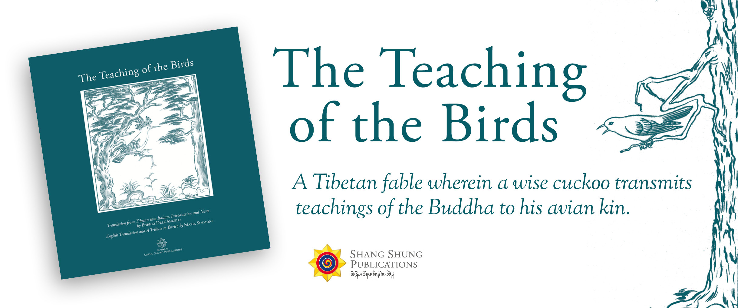 The Teaching of the Birds